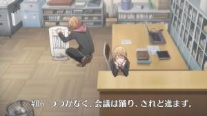 Yahari Ore no Seishun Love Comedy wa Machigatteiru. Zoku - 05 - p1