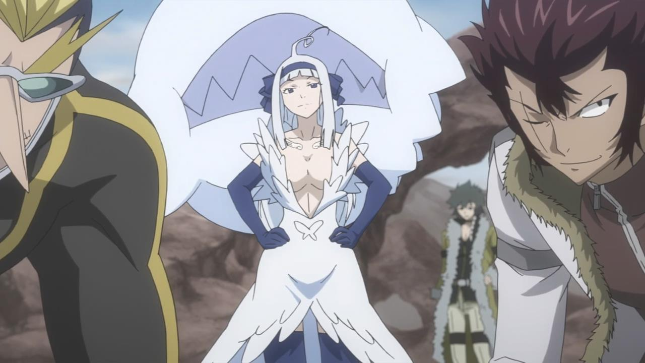 Fairy Tail 2 63 Anime Evo
