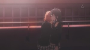 Yahari Ore no Seishun Love Comedy wa Machigatteiru Zoku -  08 - 02