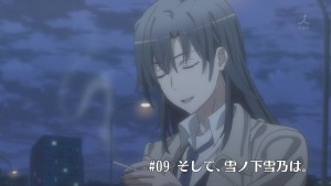 Yahari Ore no Seishun Love Comedy wa Machigatteiru Zoku -  08 - p2