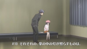 Yahari Ore no Seishun Love Comedy wa Machigatteiru Zoku -  09 - p2