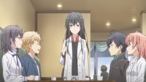 Yahari Ore no Seishun Love Comedy wa Machigatteiru Zoku - 10 - 03