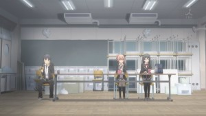 Yahari Ore no Seishun Love Comedy wa Machigatteiru Zoku - 13 - 02