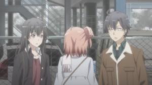 Yahari Ore no Seishun Love Comedy wa Machigatteiru Zoku - 13 - 03