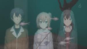 Yahari Ore no Seishun Love Comedy wa Machigatteiru Zoku - 13 - 04