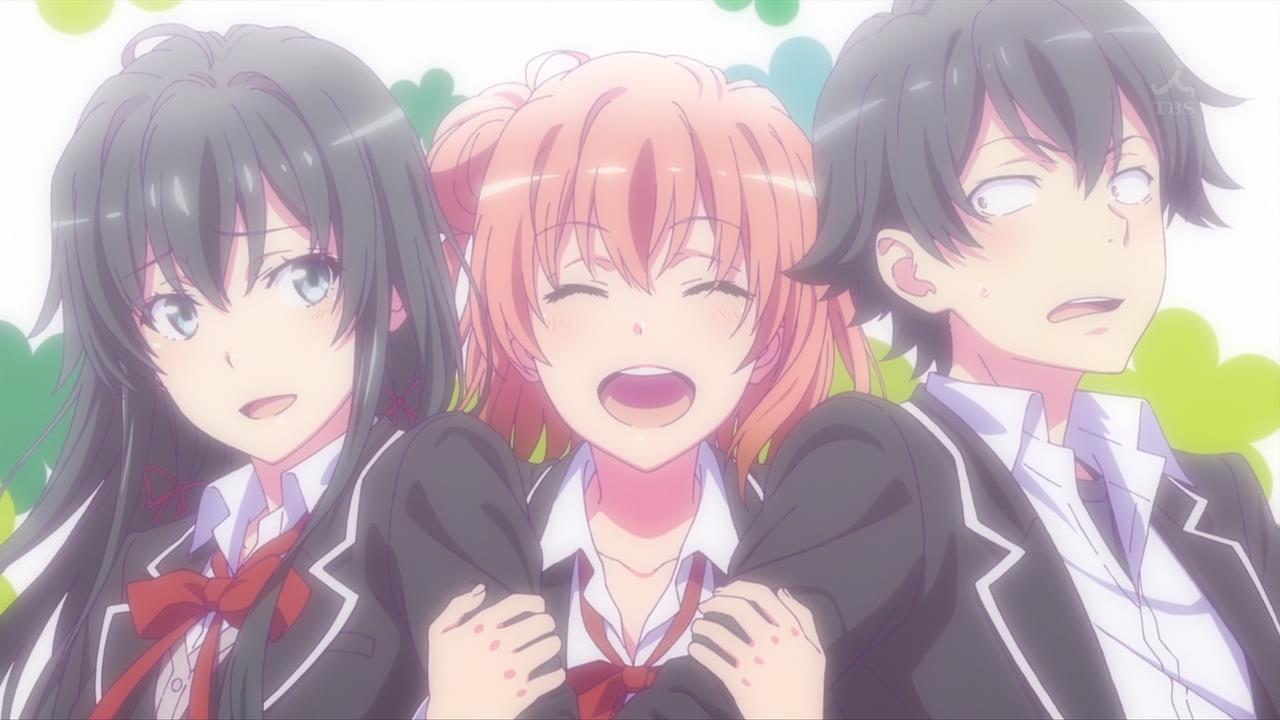 yahari ore no seishun love comedy wa machigatteiru zoku – 13 [final