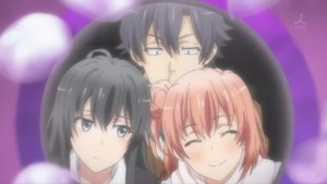 Yahari Ore no Seishun Love Comedy wa Machigatteiru Zoku - 13 - 24 (1)
