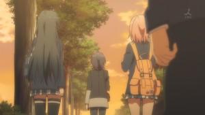 Yahari Ore no Seishun Love Comedy wa Machigatteiru Zoku - 13 - f3