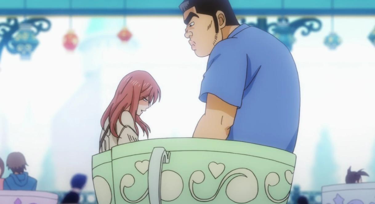 Ore Monogatari My Love Story 14 Anime Evo