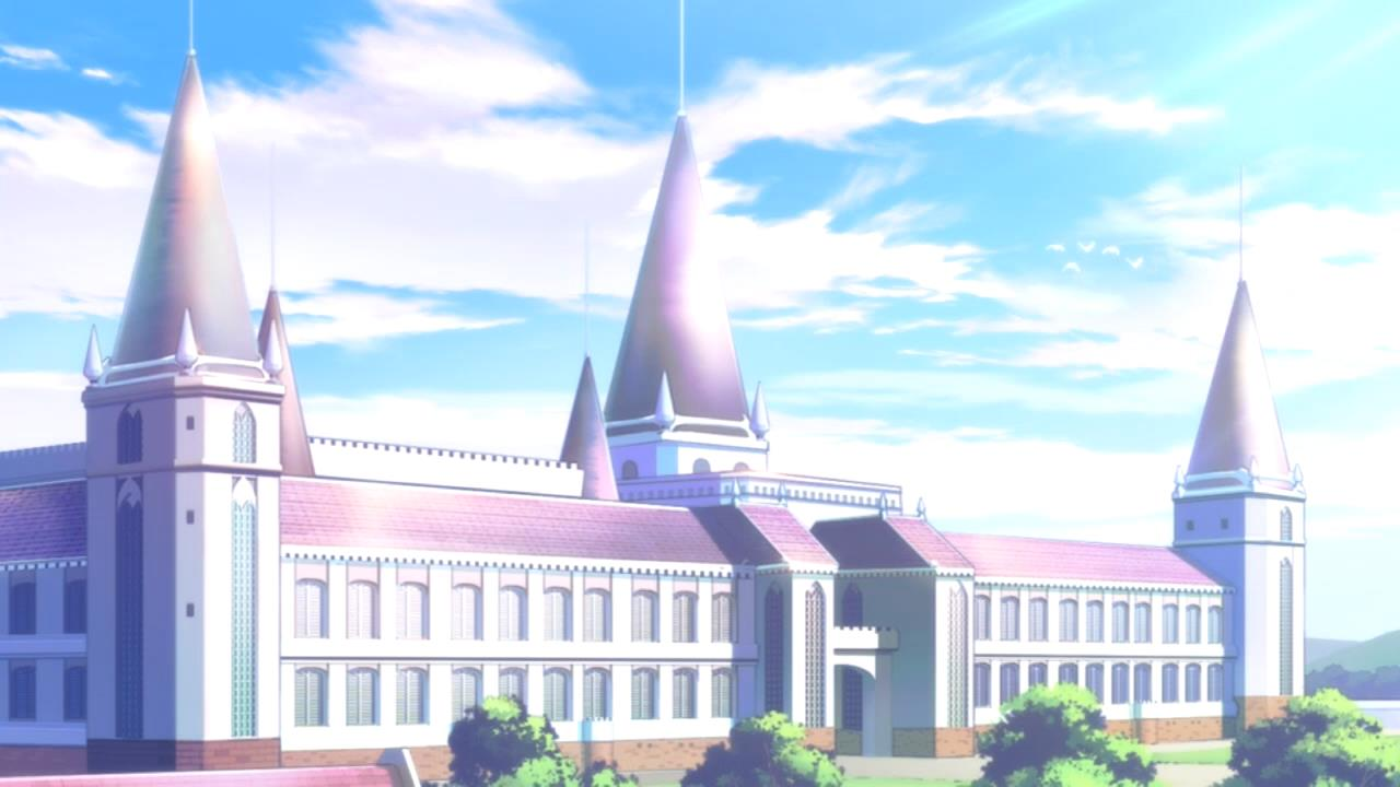 Akagami No Shirayuki Hime 04 Anime Evo