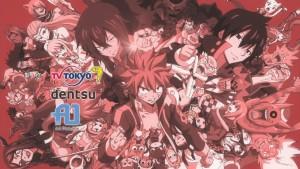 Fairy Tail S2 - 65 - ed2