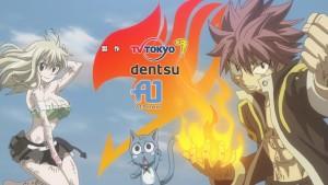 Fairy Tail S2 - 65 - op2