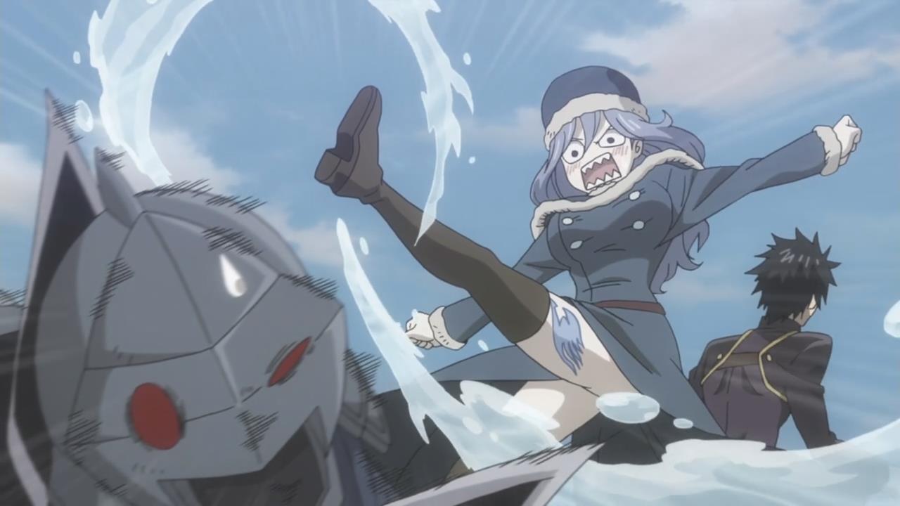 Fairy Tail 2 - 66 - Anime Evo
