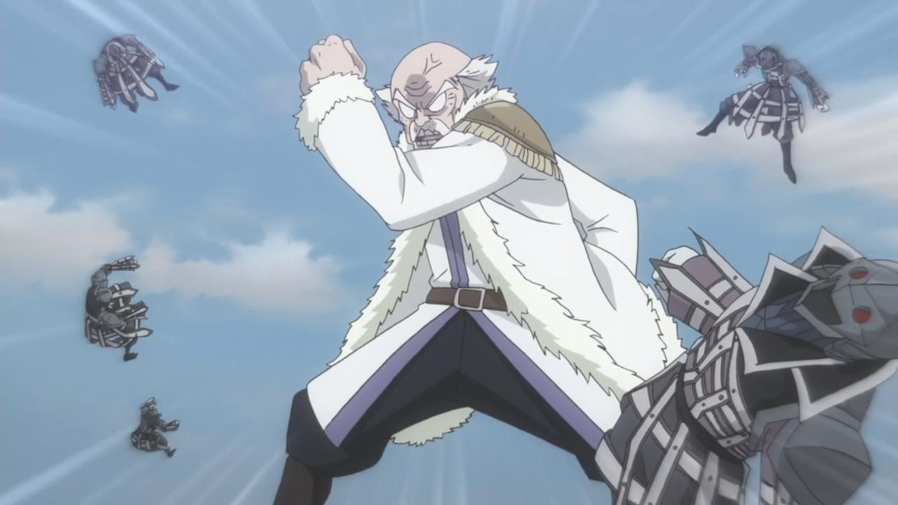 Fairy Tail S2 - 66 - 10 - Anime Evo