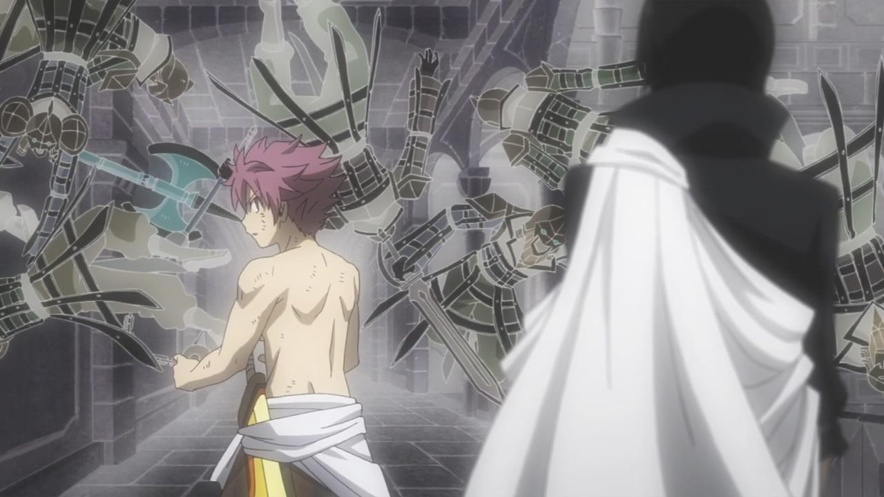 Fairy Tail 2 - 67 - Anime Evo