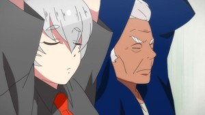 Gatchaman Crowds Insight - 11