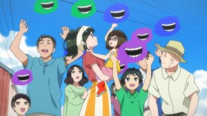Gatchaman Crowds Insight - 15