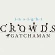 Gatchaman Crowds Insight - Header