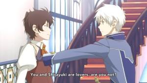 Akagami no Shirayukihime - 06 - 15
