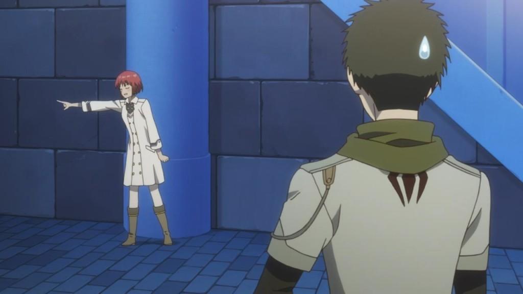 Akagami no Shirayukihime - 09 - 10