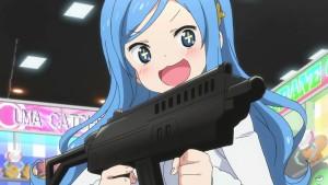 Himouto Umaru chan - 13