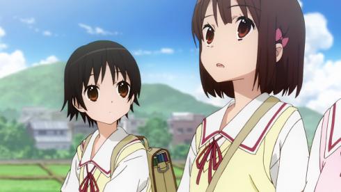 Tamayura Movie 2 - 11