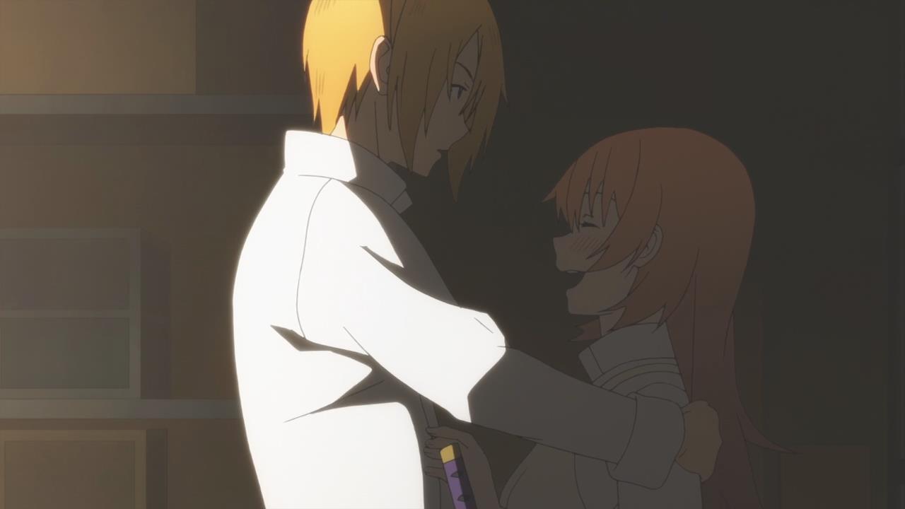 Working 11 Anime Evo