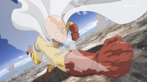One-Punch Man - 01 - 07