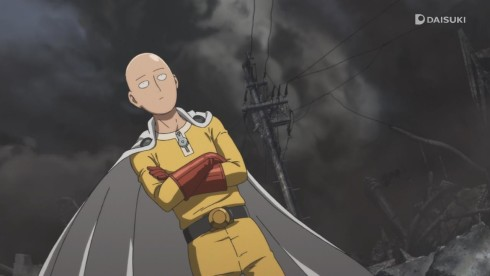 One-Punch Man - 01 - 13