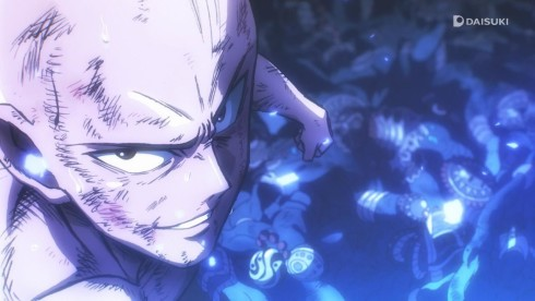 One-Punch Man - 01 - 14