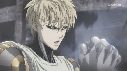 One-Punch Man - 02 - 11