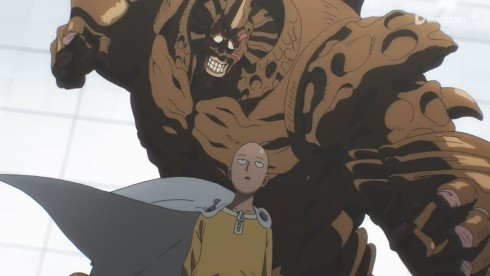 One-Punch Man - 03 - 08