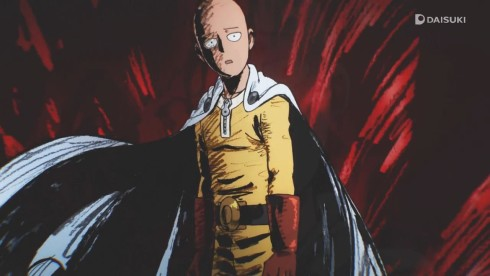 One-Punch Man - 03 - 10