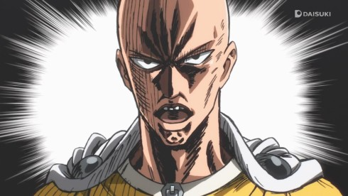 One-Punch Man - 03 - 11