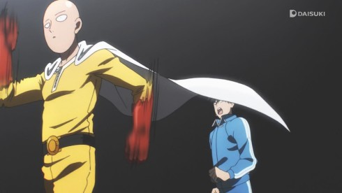 One-Punch Man - 03 - 14