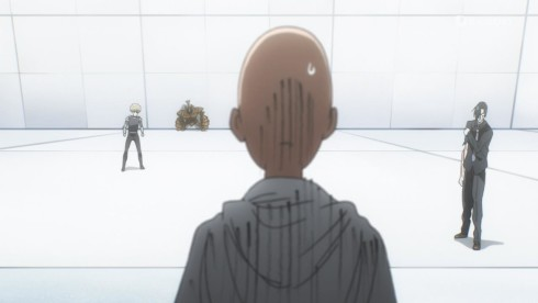 One-Punch Man - 03 - 18