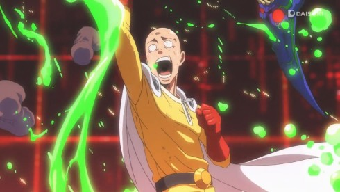 One-Punch Man - 03 - 21