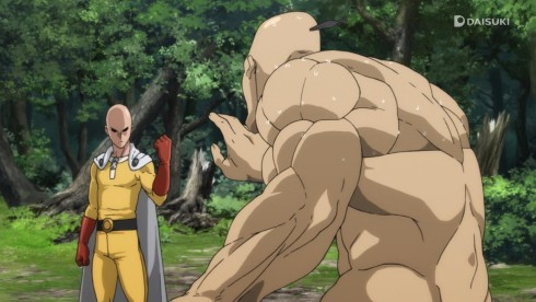 One-Punch Man - 04 - 09