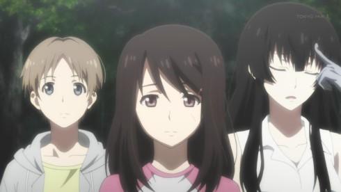 Sakurako-san no Ashimoto - 03 - 01