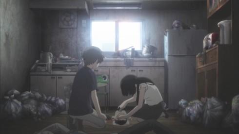 Sakurako-san no Ashimoto ni wa Shitai ga Umatteiru - 02 - 18