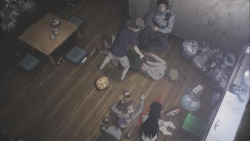 Sakurako-san no Ashimoto ni wa Shitai ga Umatteiru - 02 - 20