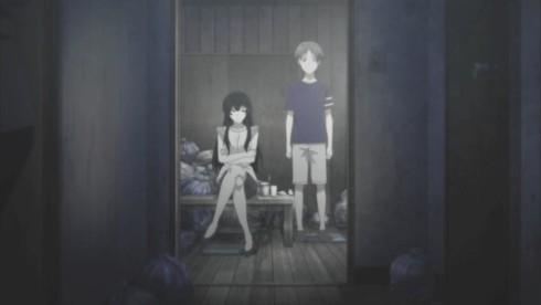 Sakurako-san no Ashimoto ni wa Shitai ga Umatteiru - 02 - 24