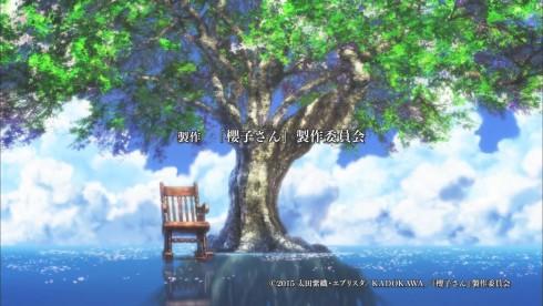 Sakurako-san no Ashimoto ni wa Shitai ga Umatteiru - 02 - op1