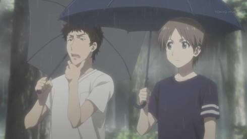 Sakurako-san no Ashimoto ni wa Shitai ga Umatteiru - 04 - 02