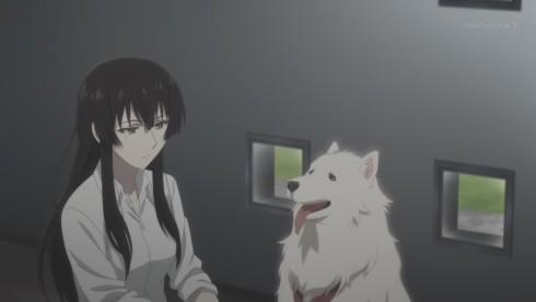 Sakurako-san no Ashimoto ni wa Shitai ga Umatteiru - 04 - 11