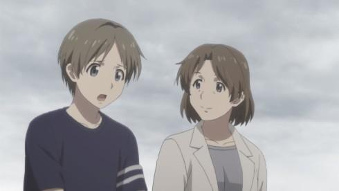 Sakurako-san no Ashimoto ni wa Shitai ga Umatteiru - 04 - 15