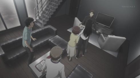 Sakurako-san no Ashimoto ni wa Shitai ga Umatteiru - 04 - 20