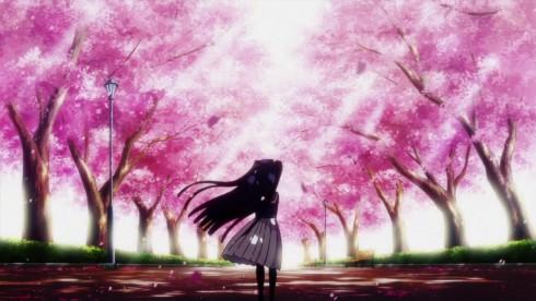 Wakaba Girl - 01