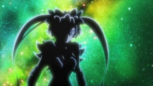 Comet Lucifer - 08 - 11
