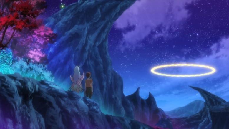 Comet Lucifer - 08 - 17